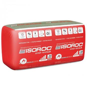 Утеплитель Isover ISOROC