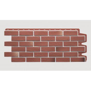 Фасадная панель BERG (Рубиновый) 0,461*1,127м 0,44кв.м. 0,51кв.м. 1/10