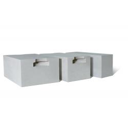 Газобетонные блоки / Кирпич (2)