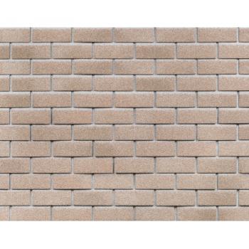 Фасадная плитка  Кирпич ТЕХНОНИКОЛЬ HAUBERK (античный кирпич)