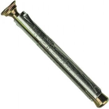 Дюбель металлический для оконных и дверных рам