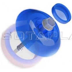 Термошайба универсальная синий